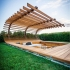 عکس - استخر و فضای استراحت زیبای Le Monde ، اثر تیم طراحی Alesandro Isola ، ایتالیا