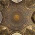 عکس - سقف در بناهای تاریخی ایران
