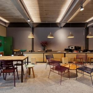 تصویر - فروشگاه Fernando Jaeger ، Moema ، اثر استودیو طراحی SuperLimão ، برزیل - معماری