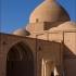 عکس - تحول معماری اسلامی در مسجد جامع اردستان