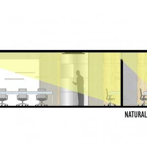 تصویر - طراحی داخلی مجموعه اداری Prikarsa ،اثر تیم معماری Delution ، اندونزی - معماری