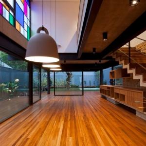 عکس - مجموعه مسکونی Vila Nova ،اثر تیم طراحی Vasco Lopes  ، برزیل