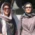 عکس - خواهران ایرانی - امریکایی میهمان سمینار معماری معاصر ایران