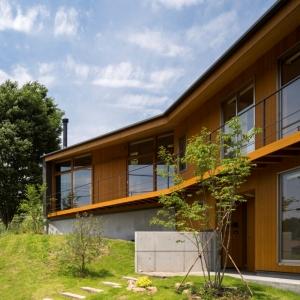 عکس - ویلا Kitsuregawa،اثر تیم معماری Nakayama ، ژاپن
