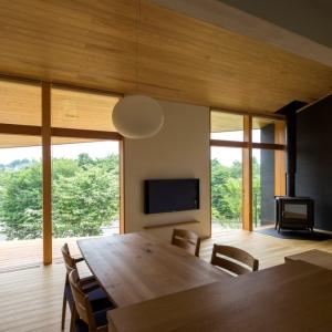 تصویر - ویلا Kitsuregawa،اثر تیم معماری Nakayama ، ژاپن - معماری