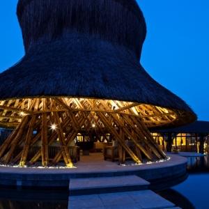 تصویر - پروژه تفرحی ساحلی Naman ، اثر تیم معماری Vo Trong Nghia ، ویتنام - معماری