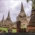 عکس - شهر سوخته آیوتایا ، تایلند