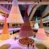 عکس - طراحی داخلی نمادین مرکز مالی اداری IFC ، اثر تیم معماری spatial practice ، هنگ کنگ