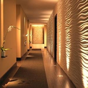 تصویر - ایده هایی عالی برای طراحی راهروهای هتل و فضاهای عمومی-بخش دوم - معماری