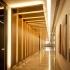 عکس - ایده هایی عالی برای طراحی راهروهای هتل و فضاهای عمومی-بخش دوم