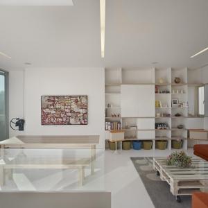 عکس - خانه 20th St ،اثر تیم معماری Mork Ulnes ،آمریکا