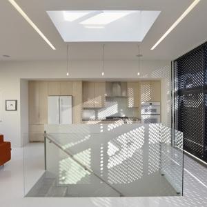تصویر - خانه 20th St ،اثر تیم معماری Mork Ulnes ،آمریکا - معماری