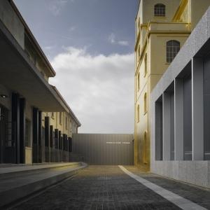 تصویر - برترین موزههای ۲۰۱۵ ، موزههای هنری در صدر - معماری