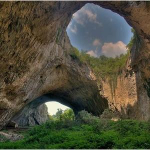 تصویر - چشمان خدا در بلغارستان - معماری