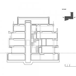تصویر - مرکز فرهنگی Spacumer ، اثر تیم معماری L EAU design و Kim Dong-jin ،کره جنوبی - معماری