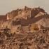 عکس - عظیمترین بنای خشتی جهان در امنیت است؟