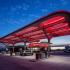عکس - پمپ بنزین زیبای CEPSA ،اثر مشاور طراحی  Saffron Brand ، Malka ، Portús ، اسپانیا