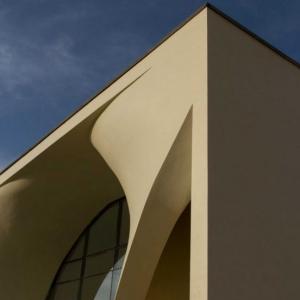 تصویر - ویلا کوهسر ، اثر مشاور طراحی Next Office ، ایران - معماری
