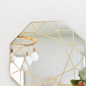تصویر - چگونگی دکوراسیون با آینه - معماری
