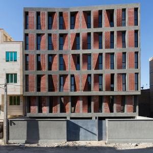 تصویر - یک پروژه ایرانی در میان بهترینهای معماری 2015 - معماری