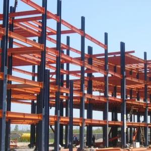 تصویر - 95 درصد سازه های فلزی سرافرازان مشهد مشکل دارند - معماری