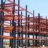 عکس - 95 درصد سازه های فلزی سرافرازان مشهد مشکل دارند