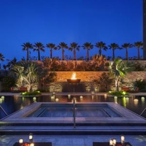 تصویر - هتل 5 ستاره Four Seasons ، اثر تیم معماری SOM Architects ، بحرین - معماری