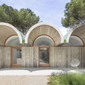 عکس - خانه S2 House ، اثر تیم معماری BELLAFILARQUITECTES ، اسپانیا