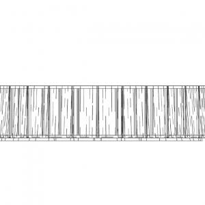 تصویر - AntiRoom II ، اثر تیم معماری Elena Chiavi ، Ahmad El Mad ، Matteo Goldoni ،مالت - معماری