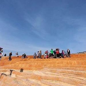 تصویر - تهدید یک جاذبه گردشگری،رالی روی چشمههای باداب سورت - معماری