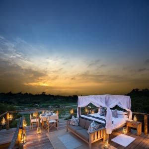 تصویر - 12 اتاق خواب رویایی هتلها و استراحتگاههای جهان - معماری