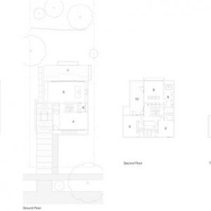 تصویر - ساختمان مسکونی Heathdale،اثر تیم طراحی TACT Design INC ، کانادا - معماری