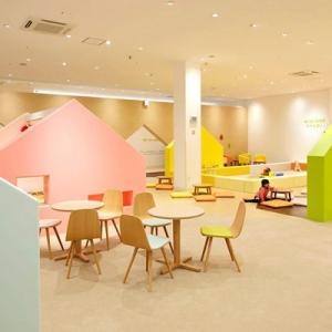 تصویر - موج تازه تحولخواهی در معماری فضاهای آموزشی - معماری