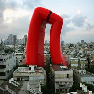 تصویر - ایدههای انقلابی یک معمار ، تغییرات در مناسبات شهری - معماری