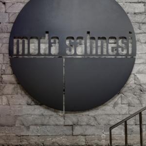 تصویر - مرکز فرهنگی سینمایی Moda Sahnesi ،اثر تیم معماری Halukar Architecture،ترکیه - معماری