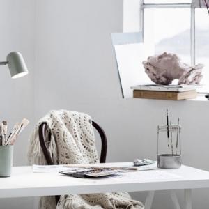 عکس - چراغ رومیزی،برنده جایزه طراحی Northern Lighting