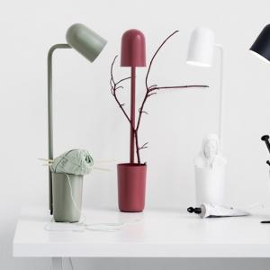 تصویر - چراغ رومیزی،برنده جایزه طراحی Northern Lighting - معماری