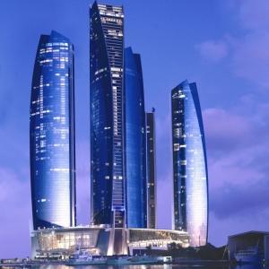 تصویر - گشتی در ابوظبی پایتخت امارات - معماری