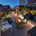 عکس - 6 نکته طراحی جهت خلق تراس زیبای ساختمان Chicago Lincoln ، توسط استودیوdSPACE،شیکاگو