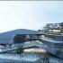 عکس - ساخت ساختمان ارکستر ملی فرانسه توسط معمار ژاپنی