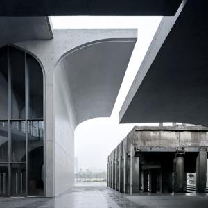 تصویر - نمایشگاهی از عکسهای برگزیده معمارانه سال  2015 در لندن - معماری