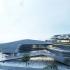 عکس - مرکز همایش ها و سالن ارکستر ملی شهر Angers ، اثر تیم معماری kengo kuma ، فرانسه