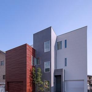 تصویر - نورپردازی متفاوت خانه ای واقع در ناکازاکی ژاپن - معماری