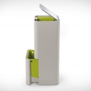 تصویر - سطل زباله مدرن  - معماری