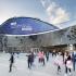 عکس - ایستگاه جدید حمل و نقل شهری Birmingham ، اثر تیم طراحی معماری AZPML ، انگلستان