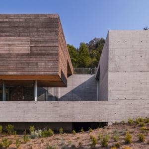 عکس - خانه Geres ،اثر تیم معماری Carvalho Araujo ، پرتغال