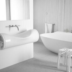 تصویر - نگاهی به سینک مدرن و زیبای Laufen - معماری