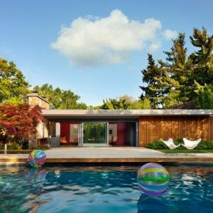 عکس - بازطراحی ویلایی قدیمی ، اثر تیم معماری tongtong ، کانادا