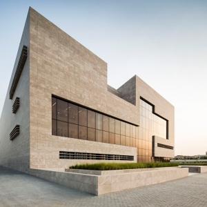 عکس - بیمارستان تخصصی قلب Hisham A. Alsager ، اثر تیم معماری AGi ، کویت
