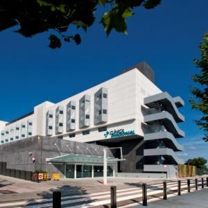تصویر - مرکز درمانی Diagonal Clinic ،اثر مشاور معماری JFARQUITECTES ، اسپانیا - معماری